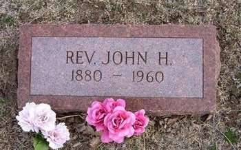 ROSE, JOHN H - Pratt County, Kansas | JOHN H ROSE - Kansas Gravestone Photos