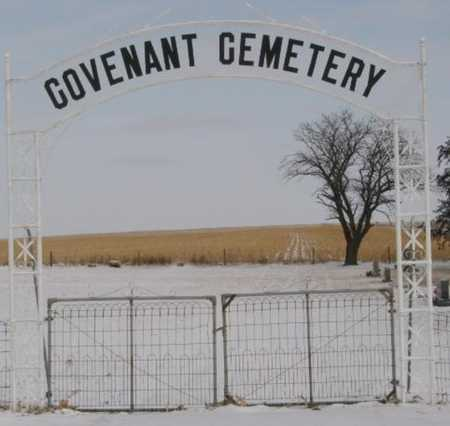 *GATE, CONVENT CEMETERY - Rawlins County, Kansas | CONVENT CEMETERY *GATE - Kansas Gravestone Photos