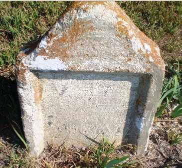 RICHMAN, V J - Rawlins County, Kansas | V J RICHMAN - Kansas Gravestone Photos