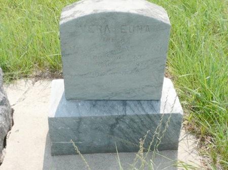 HELDT, VERA EDNA - Republic County, Kansas   VERA EDNA HELDT - Kansas Gravestone Photos