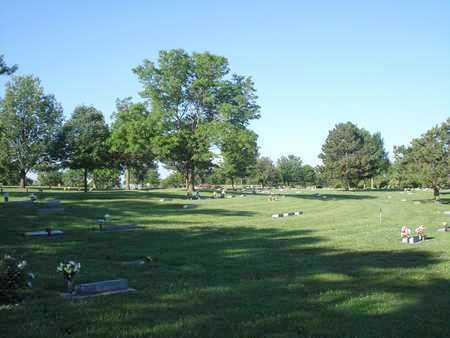 *OVERVIEW,  - Riley County, Kansas    *OVERVIEW - Kansas Gravestone Photos