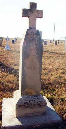 HERRMAN, BARTHOLOMAUS - Rush County, Kansas | BARTHOLOMAUS HERRMAN - Kansas Gravestone Photos