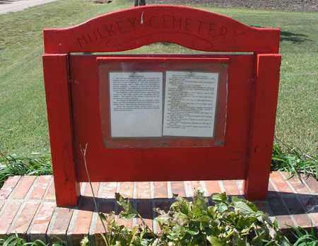 *CEMETERY SIGN,  - Sedgwick County, Kansas    *CEMETERY SIGN - Kansas Gravestone Photos
