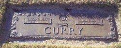 CURRY, RAYMOND EARL  (CENOTAPH) - Sedgwick County, Kansas | RAYMOND EARL  (CENOTAPH) CURRY - Kansas Gravestone Photos