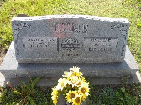 LUMB, JAMES GARY  (VETERAN) - Sedgwick County, Kansas | JAMES GARY  (VETERAN) LUMB - Kansas Gravestone Photos
