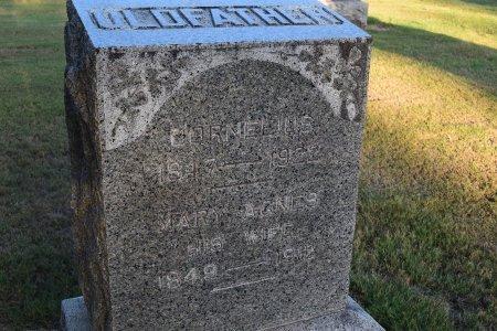 OLDFATHER, CORNELIUS - Sedgwick County, Kansas | CORNELIUS OLDFATHER - Kansas Gravestone Photos
