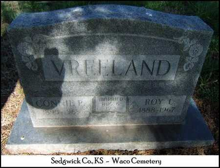 FOGLESONG VREELAND, CONNIE P - Sedgwick County, Kansas | CONNIE P FOGLESONG VREELAND - Kansas Gravestone Photos