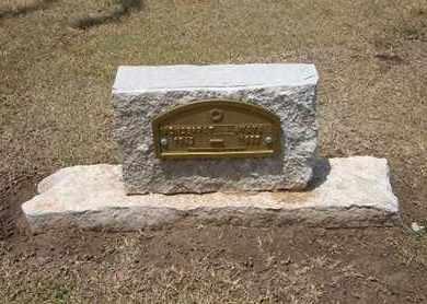 ANAYA, MONSERRAT - Stevens County, Kansas   MONSERRAT ANAYA - Kansas Gravestone Photos