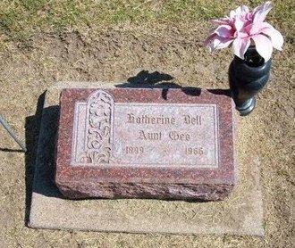 BELL, IRENE KATHERINE - Stevens County, Kansas | IRENE KATHERINE BELL - Kansas Gravestone Photos