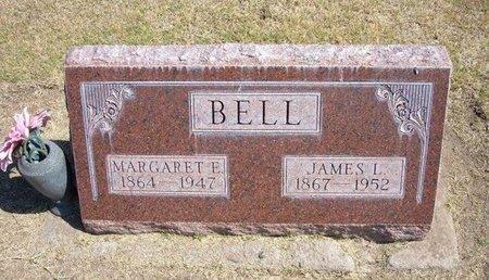 """BELL, JAMES LUCIEN """"J L"""" - Stevens County, Kansas   JAMES LUCIEN """"J L"""" BELL - Kansas Gravestone Photos"""