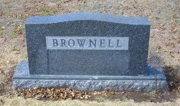 BROWNELL FAMILY GRAVESTONE,  - Stevens County, Kansas |  BROWNELL FAMILY GRAVESTONE - Kansas Gravestone Photos