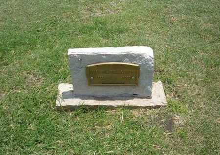 COWSER, ELLEN VICTORIA - Stevens County, Kansas   ELLEN VICTORIA COWSER - Kansas Gravestone Photos