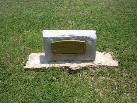 COWSER, SOLMON D - Stevens County, Kansas | SOLMON D COWSER - Kansas Gravestone Photos