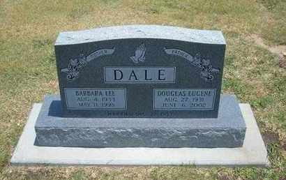 DALE, BARBARA LEE - Stevens County, Kansas | BARBARA LEE DALE - Kansas Gravestone Photos