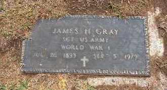 GRAY, JOHN HUGH  (VETERAN WWI) - Stevens County, Kansas   JOHN HUGH  (VETERAN WWI) GRAY - Kansas Gravestone Photos