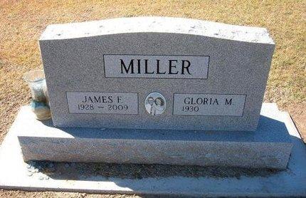 MILLER, JAMES FRANCIS - Stevens County, Kansas | JAMES FRANCIS MILLER - Kansas Gravestone Photos
