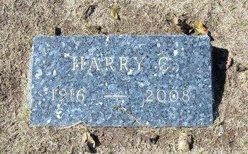 MORRIS, HARRY C - Stevens County, Kansas | HARRY C MORRIS - Kansas Gravestone Photos