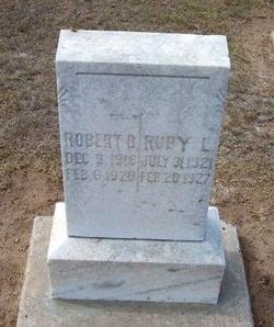 PERRY, RUBY L - Stevens County, Kansas   RUBY L PERRY - Kansas Gravestone Photos