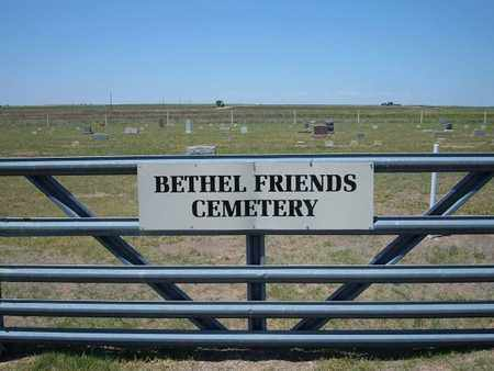 *SIGN AND OVERVIEW,  - Stevens County, Kansas |  *SIGN AND OVERVIEW - Kansas Gravestone Photos