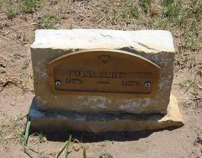 SMITH, INFANT - Stevens County, Kansas | INFANT SMITH - Kansas Gravestone Photos