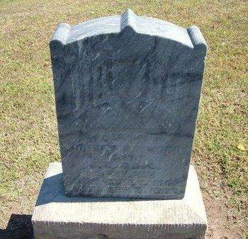 SPENCER, JOHNEY RAYMOND - Stevens County, Kansas | JOHNEY RAYMOND SPENCER - Kansas Gravestone Photos