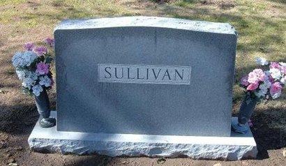 SULLIVAN, FAMILY STONE - Stevens County, Kansas | FAMILY STONE SULLIVAN - Kansas Gravestone Photos