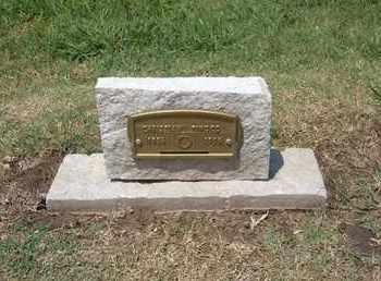 TINOCO, CHRISTIAN - Stevens County, Kansas | CHRISTIAN TINOCO - Kansas Gravestone Photos