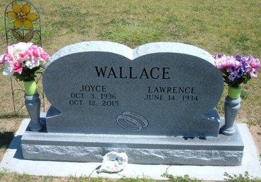WALLACE, JOYCE - Stevens County, Kansas | JOYCE WALLACE - Kansas Gravestone Photos