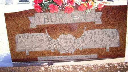 BURLEW, WILLIAM J - Wabaunsee County, Kansas | WILLIAM J BURLEW - Kansas Gravestone Photos