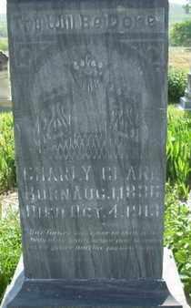 CLARK, CHARLEY - Wabaunsee County, Kansas   CHARLEY CLARK - Kansas Gravestone Photos