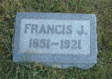 WARD, FRANCIS JUNE - Wallace County, Kansas | FRANCIS JUNE WARD - Kansas Gravestone Photos