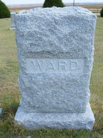 WARD, FAMILY  PLOT - Wallace County, Kansas | FAMILY  PLOT WARD - Kansas Gravestone Photos