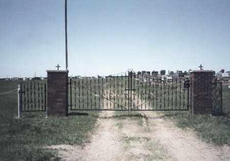 *GATE, . - Washington County, Kansas | . *GATE - Kansas Gravestone Photos
