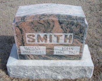 SMITH, JOHN - Wichita County, Kansas | JOHN SMITH - Kansas Gravestone Photos