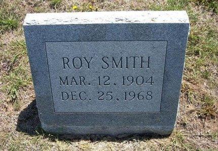 SMITH, ROY - Wichita County, Kansas | ROY SMITH - Kansas Gravestone Photos