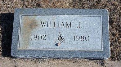 YOTTER, WILLIAM J - Wichita County, Kansas   WILLIAM J YOTTER - Kansas Gravestone Photos