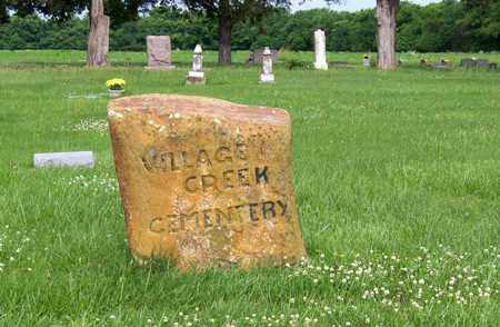 *CEMETERY ROCK,  - Wilson County, Kansas |  *CEMETERY ROCK - Kansas Gravestone Photos