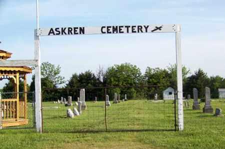 *CEMETERY OVERVIEW,  - Woodson County, Kansas |  *CEMETERY OVERVIEW - Kansas Gravestone Photos
