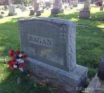 MARCHIN RAGAN, MARY T - Wyandotte County, Kansas | MARY T MARCHIN RAGAN - Kansas Gravestone Photos