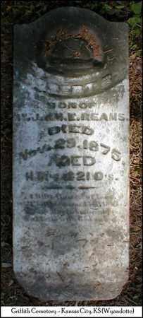 REAMS, ROBERT B. - Wyandotte County, Kansas   ROBERT B. REAMS - Kansas Gravestone Photos