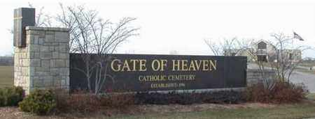 *SIGN,  - Wyandotte County, Kansas    *SIGN - Kansas Gravestone Photos