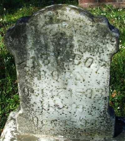 ABBOTT, BABY BOY - Acadia County, Louisiana | BABY BOY ABBOTT - Louisiana Gravestone Photos
