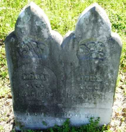 HOOPER, DORA - Acadia County, Louisiana | DORA HOOPER - Louisiana Gravestone Photos