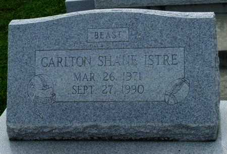 "ISTRE, CARLTON SHANE  ""BEAST"" - Acadia County, Louisiana | CARLTON SHANE  ""BEAST"" ISTRE - Louisiana Gravestone Photos"