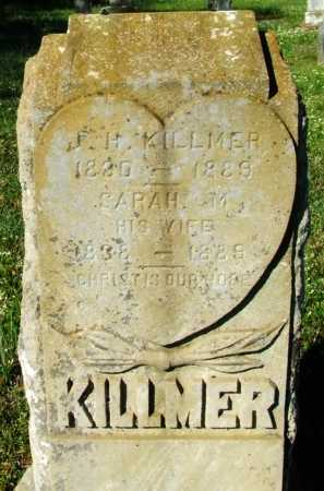 KILLMER, SARAH MARIE - Acadia County, Louisiana | SARAH MARIE KILLMER - Louisiana Gravestone Photos