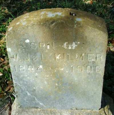 KILLMER, SON - Acadia County, Louisiana | SON KILLMER - Louisiana Gravestone Photos