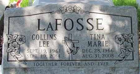 LAFOSSE, TINA MARIE - Acadia County, Louisiana | TINA MARIE LAFOSSE - Louisiana Gravestone Photos