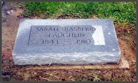 LAUGHLIN, SARAH - Acadia County, Louisiana | SARAH LAUGHLIN - Louisiana Gravestone Photos