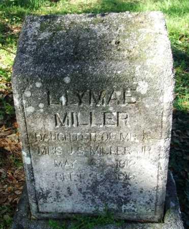 MILLER, LILYMAE - Acadia County, Louisiana | LILYMAE MILLER - Louisiana Gravestone Photos