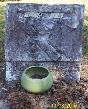 ROY, CORA - Acadia County, Louisiana | CORA ROY - Louisiana Gravestone Photos